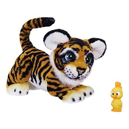 tigre jouet