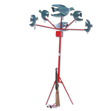 tir aux pigeons decathlon