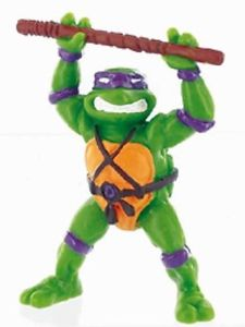 tortue ninja violet