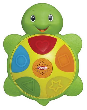tortue playskool