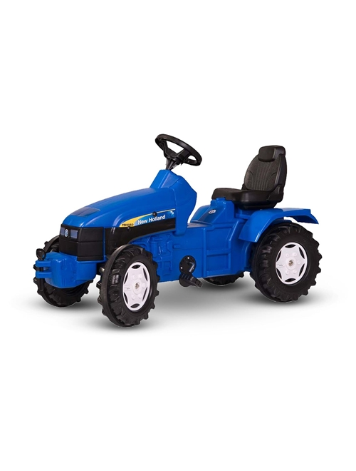 tracteur a pedale new holland