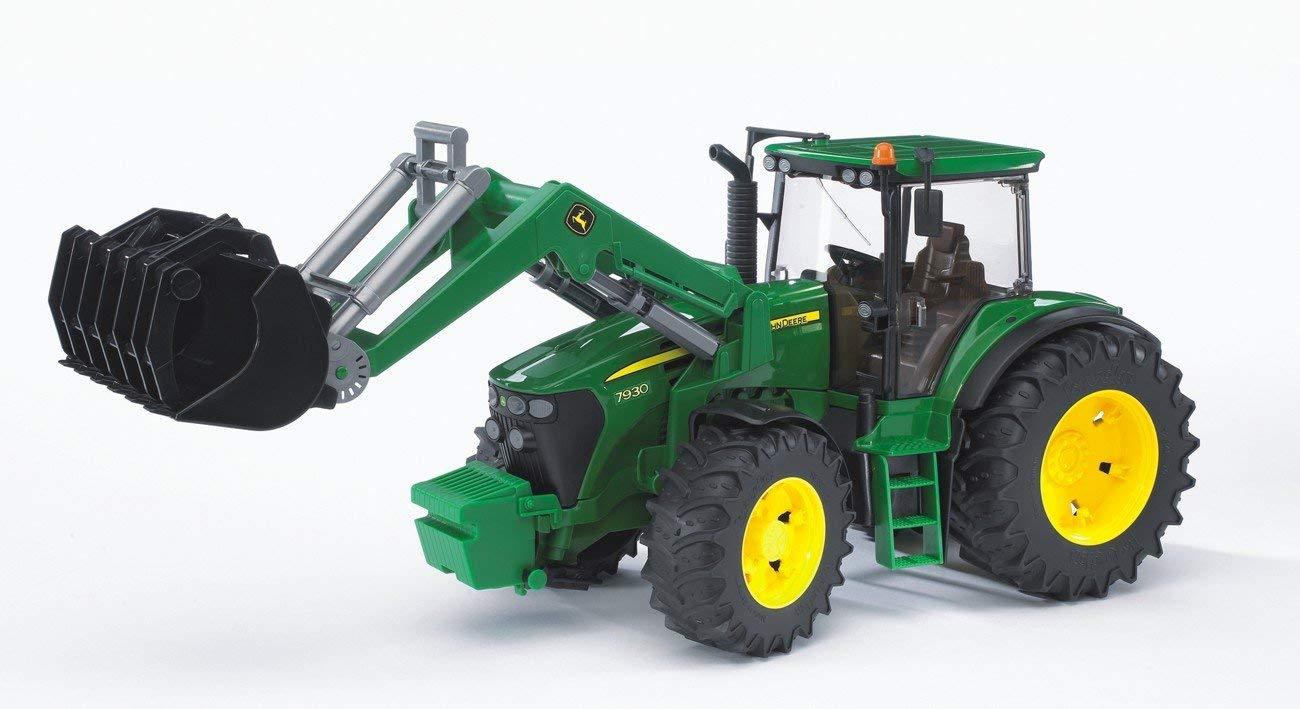 tracteur bruder