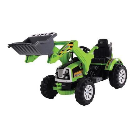 tracteur enfant electrique