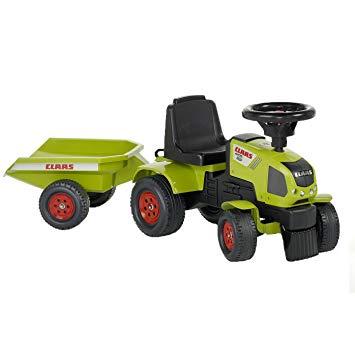 tracteur enfant jouet