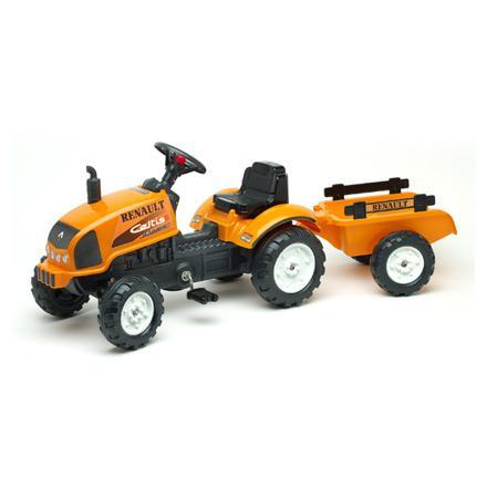 tracteur jouet a pedale