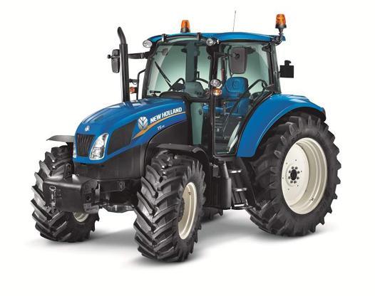 tracteur marque