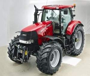 tracteur puma