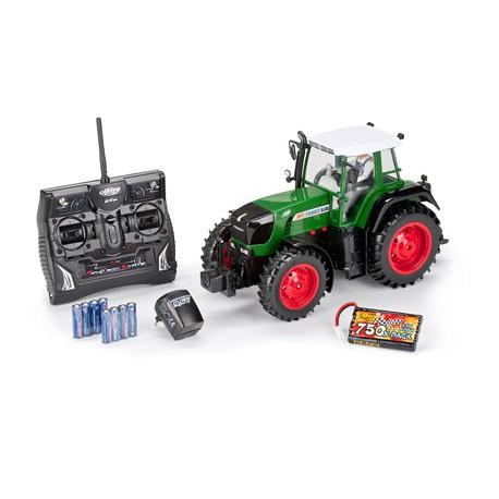 tracteur rc