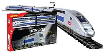 train electrique tgv