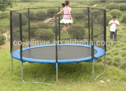 trampoline 3 m