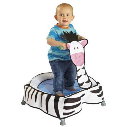 trampoline bébé 2 ans