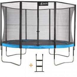 trampoline chez gifi
