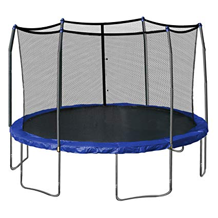 trampoline trampoline