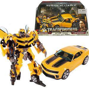 transformers jouet bumblebee