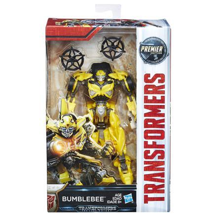 transformers premier edition bumblebee