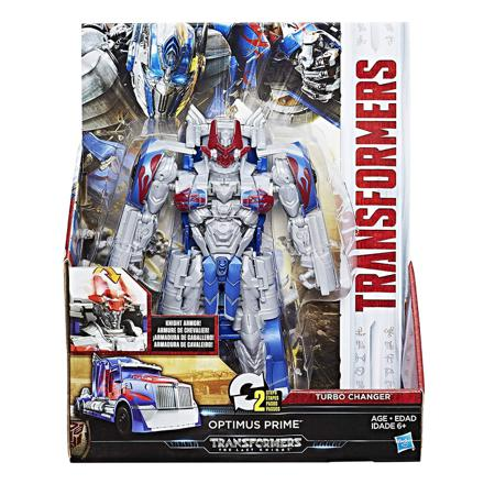transformers turbo changers