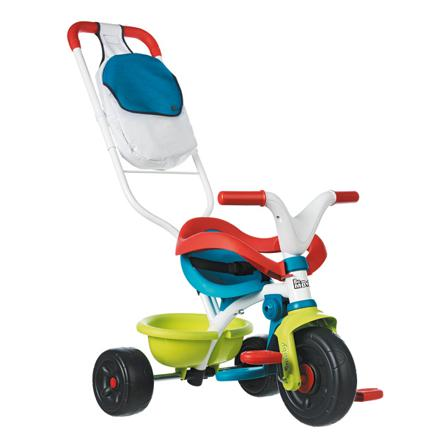 tricycle smoby