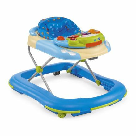 trotteur chicco mp3