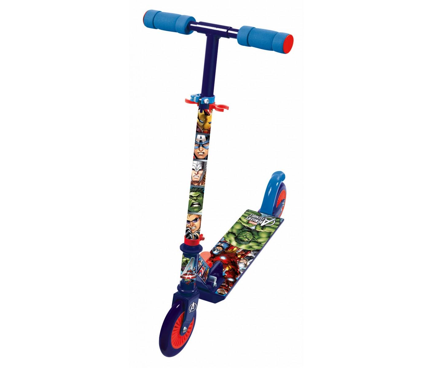 trottinette 2 roues enfant