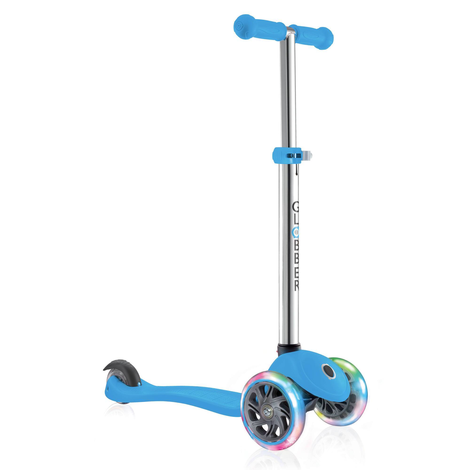 trottinette globber decathlon