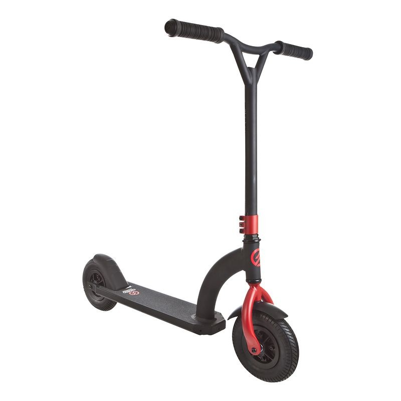 trottinette grosse roue decathlon