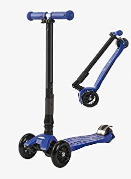 trottinette pliable 3 roues