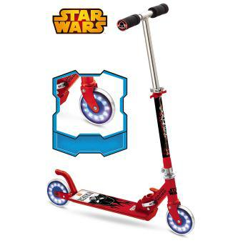trottinette star wars