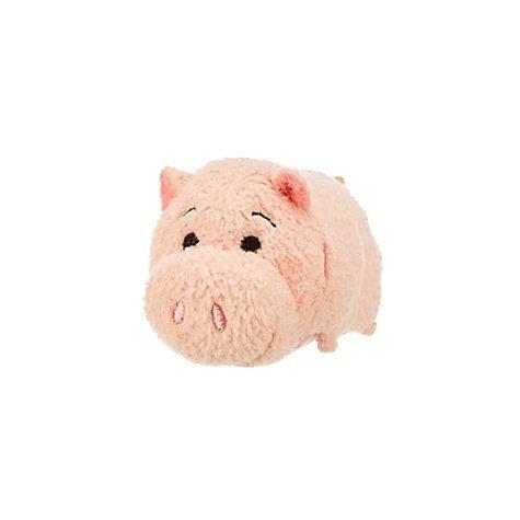 tsum tsum cochon