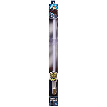ultimate fx sabre laser