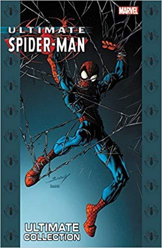 ultimate spider man 7