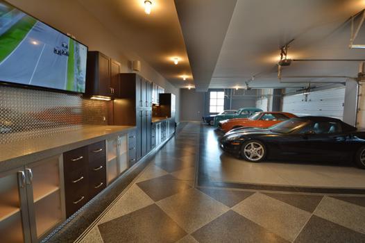 ultime garage