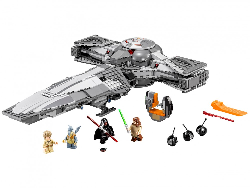 vaisseau de star wars lego