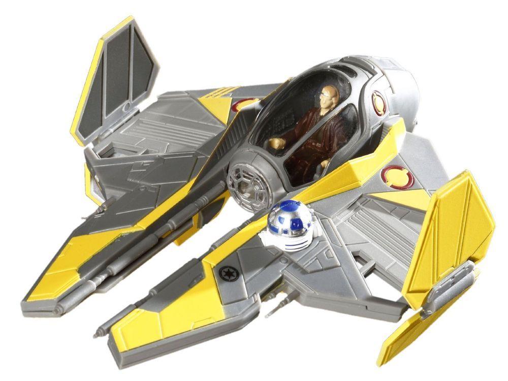 vaisseau star wars anakin