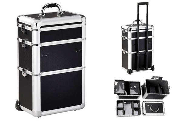valise coiffure