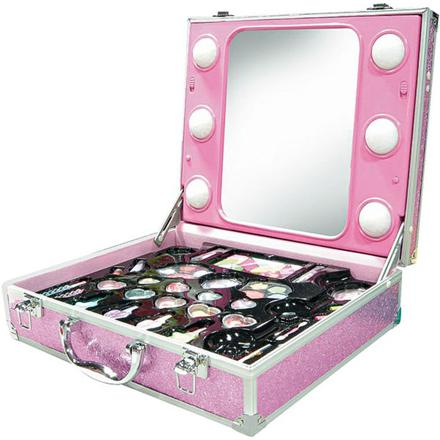 valise maquillage fille