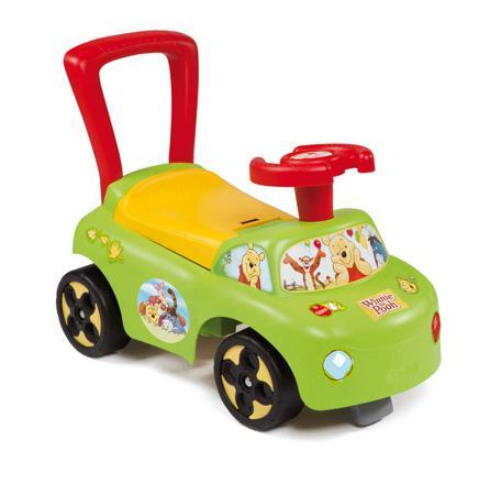 vehicule bebe