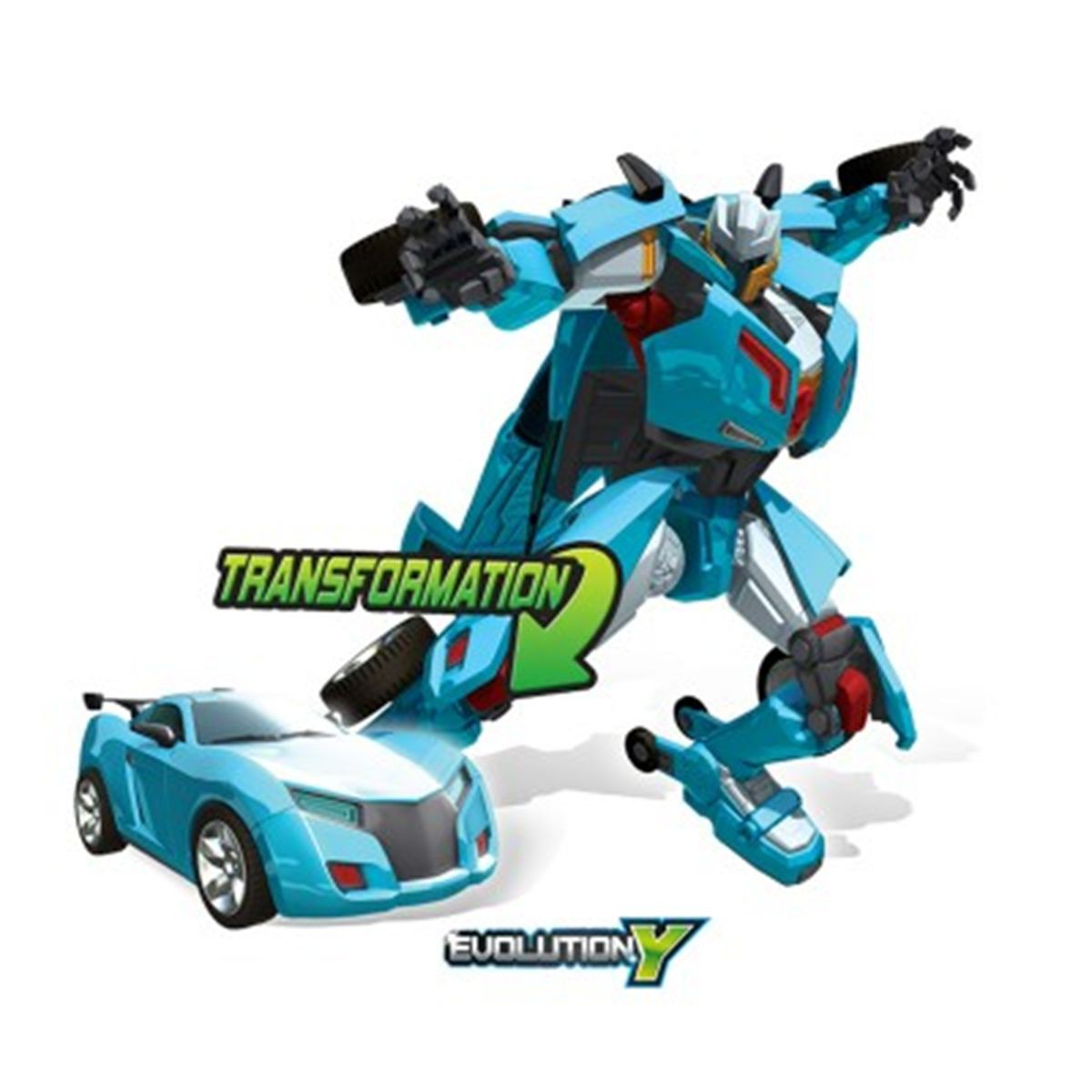 vehicule transformable