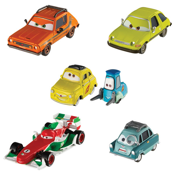 vehicules cars
