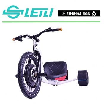 vélo à trois roues