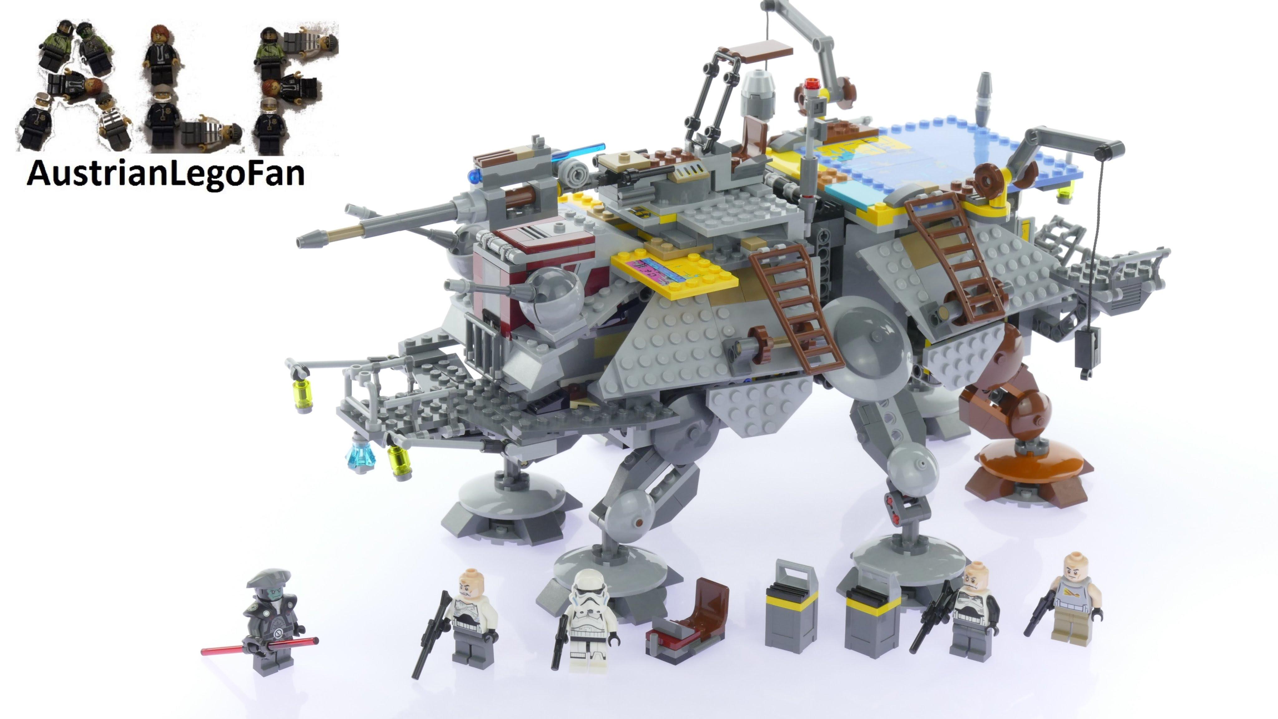 veso lego star wars