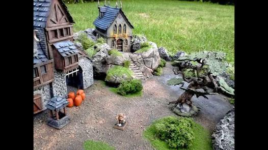 village a construire