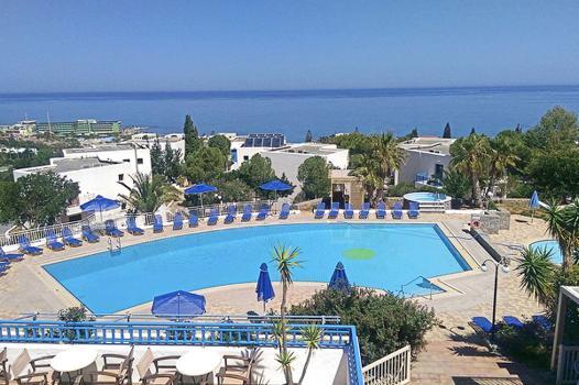village club grece
