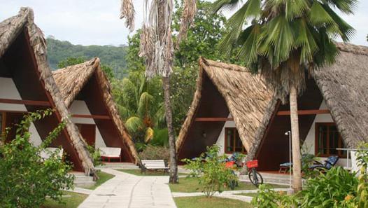 village vacances herault