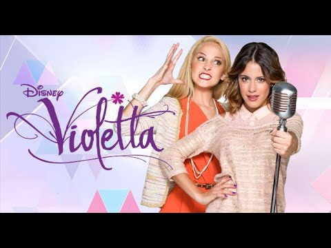 violetta série streaming
