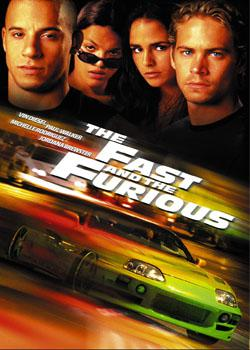voir fast and furious 1