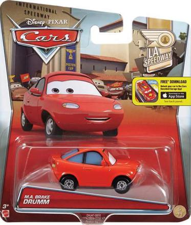 voiture cars disney