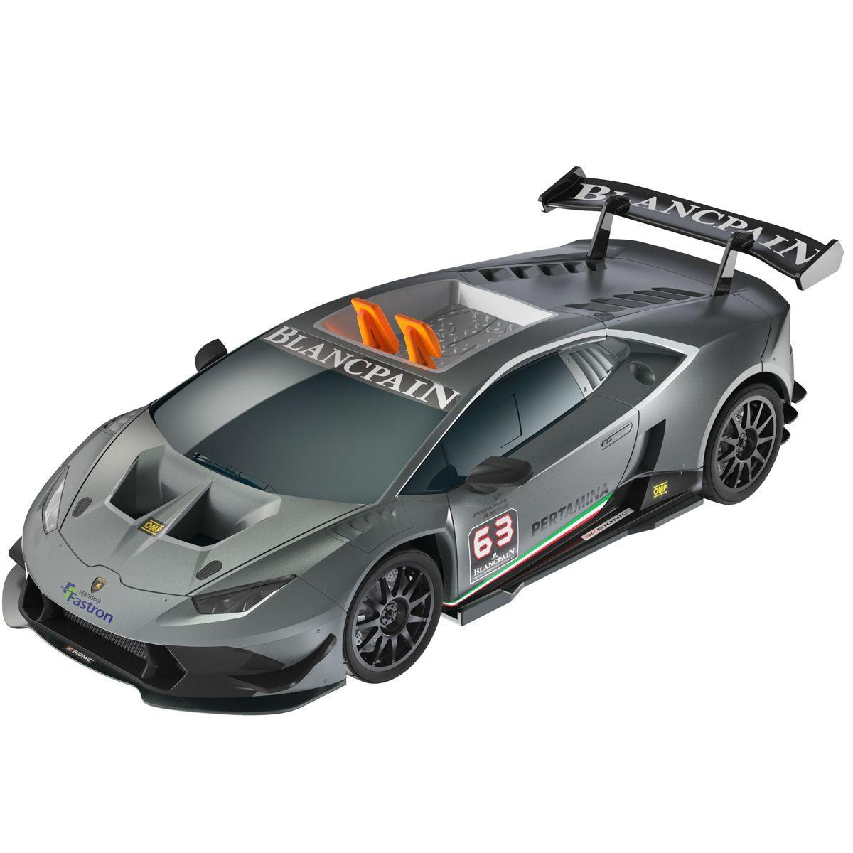 voiture de course jouet