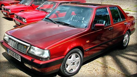 voiture ducati