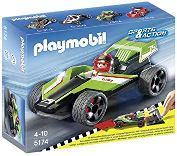 voiture friction playmobil