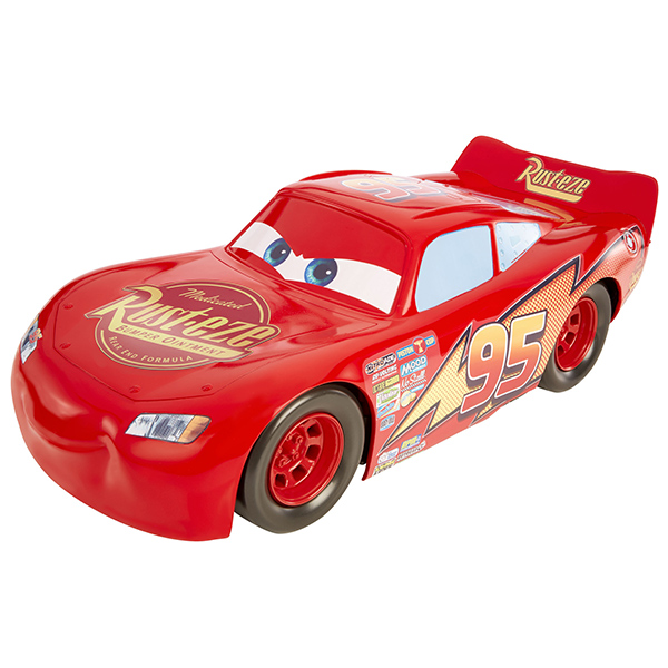 voiture jouet cars